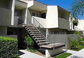 Lincoln Moody Apartments, Cypress, CA
