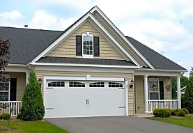 Cottage Grove Townhomes, North Chili, NY