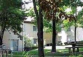 Whitehall Apartments, Saint Louis, MO