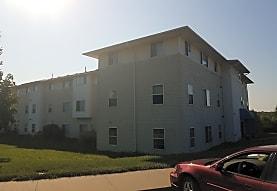 Arbor View Apartments, Nebraska City, NE