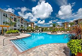 Lux Apartments, Jacksonville, FL
