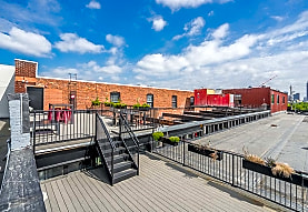 Lykens Companies, Columbus, OH