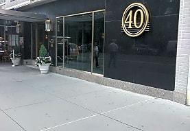 40Cps, New York, NY