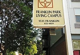 The Community At Franklin Park, Denver, CO