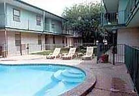 Garden Park Apartments, Round Rock, TX