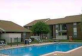 Escalante Park, Fort Worth, TX