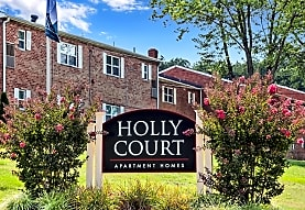 Holly Court Apartments, Pitman, NJ
