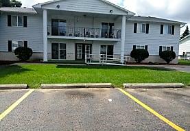 Hazel Park Apartments, Mount Morris, MI
