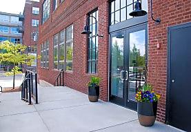 Gurley Lofts, Minneapolis, MN