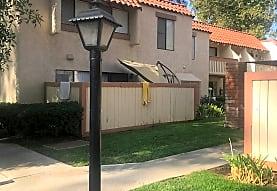 Quail Creek Apartments, Riverside, CA