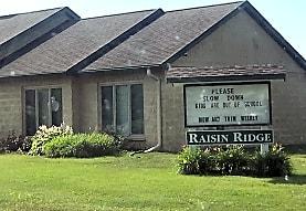 Raisin Ridge, Monroe, MI