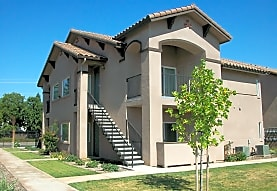 Palo Alto Place Apartments - Fresno, CA 93722