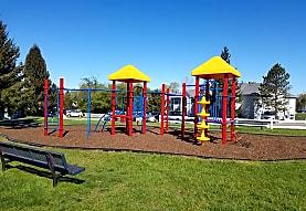 Bridgewater Park of Clarkston, Clarkston, MI