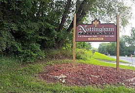 Nottingham on the HIll, Clinton, IA