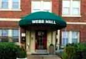 Webb Hall Apartments, Lakewood, OH