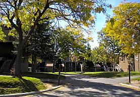 Pine Harbor Apartments, Buffalo, NY