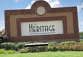 The Heritage, Montgomery, TX