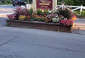North Wood Apartments, Ithaca, NY