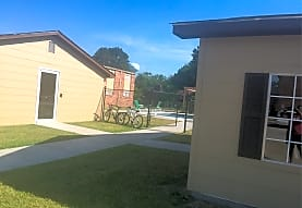Colony Apartments - Cleveland, MS 38732