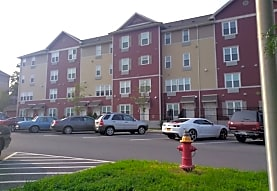 Grant Park Apartments, Yonkers, NY