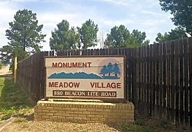 Monument Meadow Village, Monument, CO