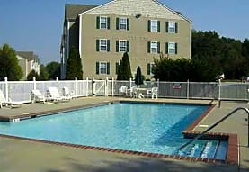 NorthPointe Apartments, Danville, VA