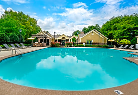 The Overlook Apartments, Antioch, TN