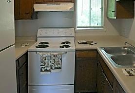 Wesleyan Gardens Apartment Homes, Macon, GA