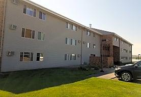 Missouri View Apartments, Pierre, SD