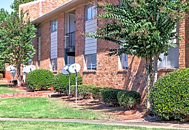 Bradford Park Apartments, Tucker, GA