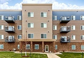 Harper Heights Independent Senior Living Apartments, West Fargo, ND