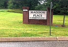 Madison Place Senior Apartments, Jackson, TN
