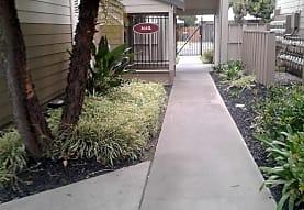 Lincoln Village West Apartments, Stockton, CA