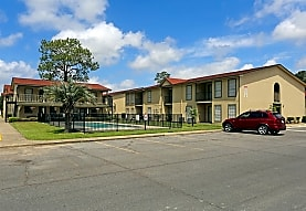 The Wilshire Apartments, Lake Charles, LA