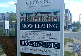 Residences at Jefferson Crossing, Charles Town, WV