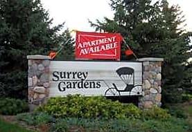 Surrey Gardens, Eagan, MN