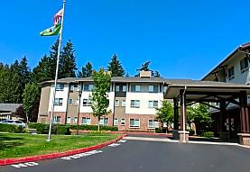 Bay Vista Commons Senior Apartments, Bremerton, WA