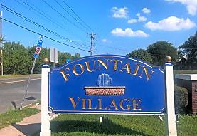 Fountain Village, Manchester, CT