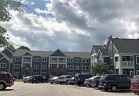 Village at Woods Edge, Franklin, VA