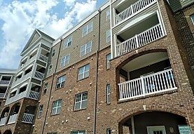 Wesleyan Place Apartments, Virginia Beach, VA
