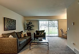 Windridge Apartments, Grand Rapids, MI