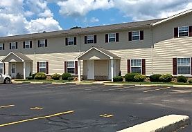 Saxony Apartments, Cookeville, TN