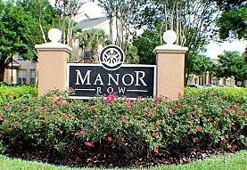 Manor Row At Park Central, Orlando, FL