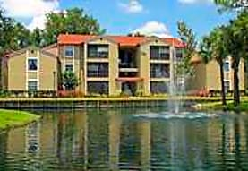 Conway Forest Apartments, Orlando, FL