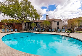 Ashmore Apartments, Pasadena, TX