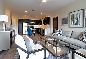 Starbuck Island Luxury Apartments, Green Island, NY