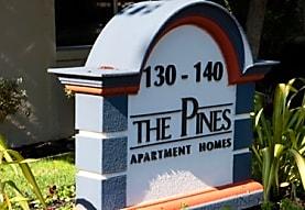 The Pines, Walnut Creek, CA