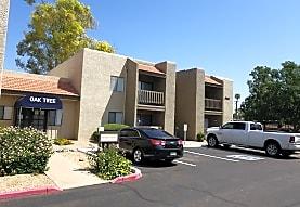 Oaktree, Phoenix, AZ