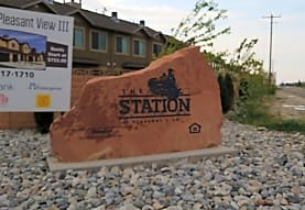 The Station at Pleasant View Apartments - Pleasant View ...