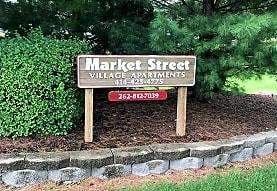 Market Street Apartments, Elkhorn, WI